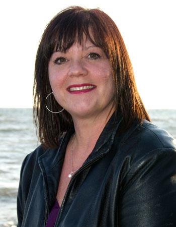 Elaine Raymond